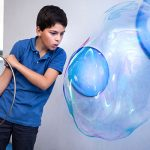 genova musei città dei bambini bolle sapone