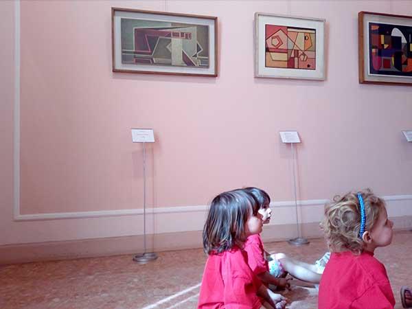 museo bambini arte