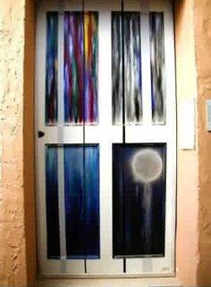porta dipinta borghi imperdibili imperia