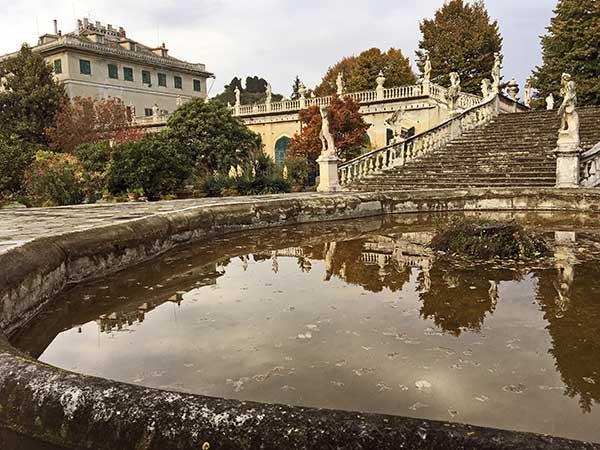 Giornate FAI d'Autunno a Villa Gavotti