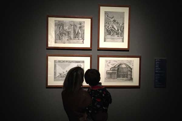 Arte per bambini: la mostra su Michelangelo a Genova