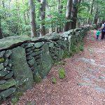strada megalitica beigua