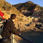 I presepi per famiglie a Genova e in Liguria manarola