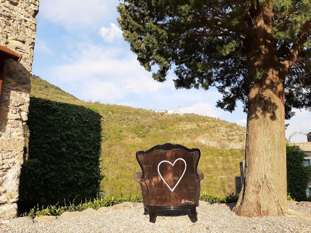 Colletta di Castelbianco: ospitalità nella natura
