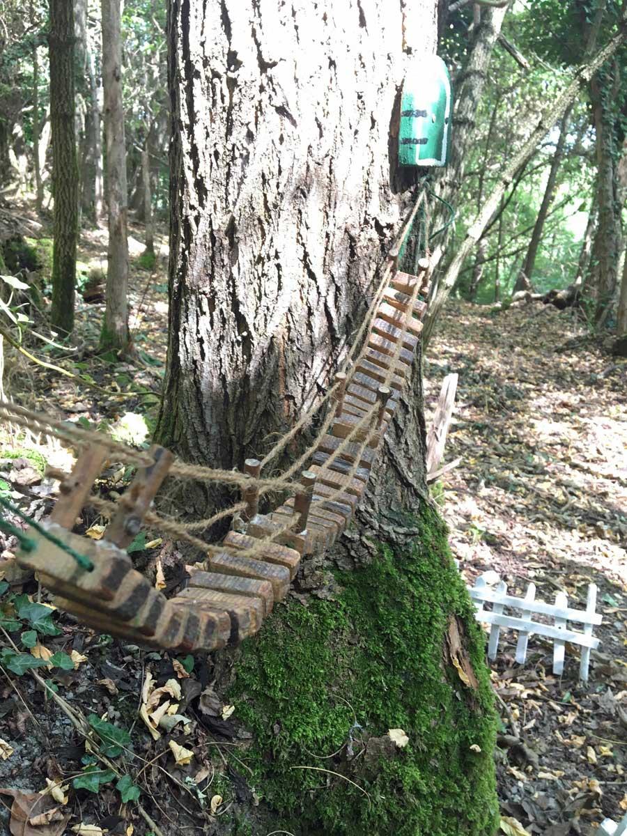 casette bosco degli gnomi