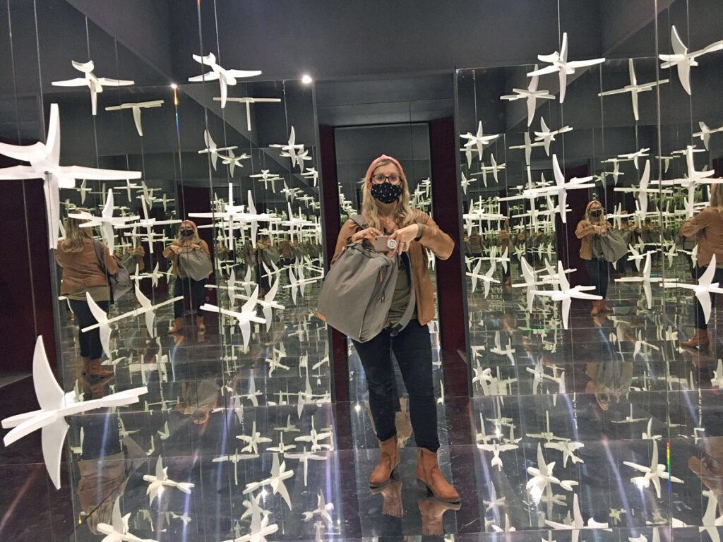 Mostra di Escher a Genova: nella mente di un genio